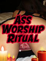 Ass Worship Ritual