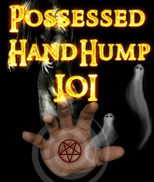 Possessed-Hand-Hump-JOI