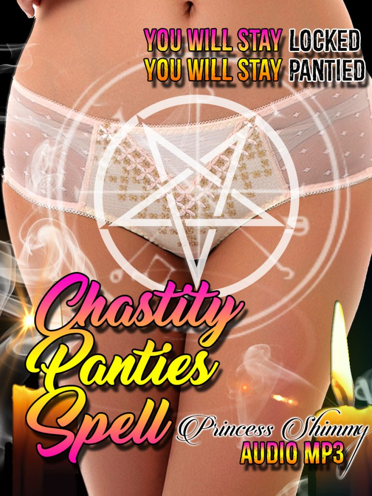 Chastity-Panties-Spell